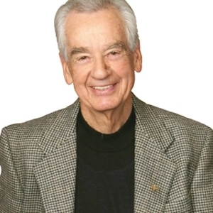 A hedshot image shows self-help leader Zig Ziglar.