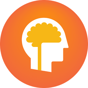 An icon is shown for the Lumosity brain training App.
