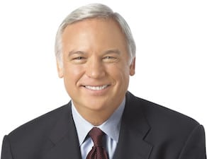 Jack Canfield's headshot is shown