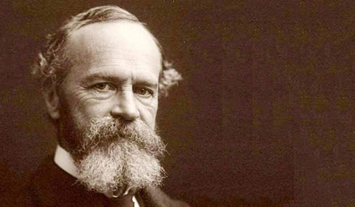 Image result for picture of william james