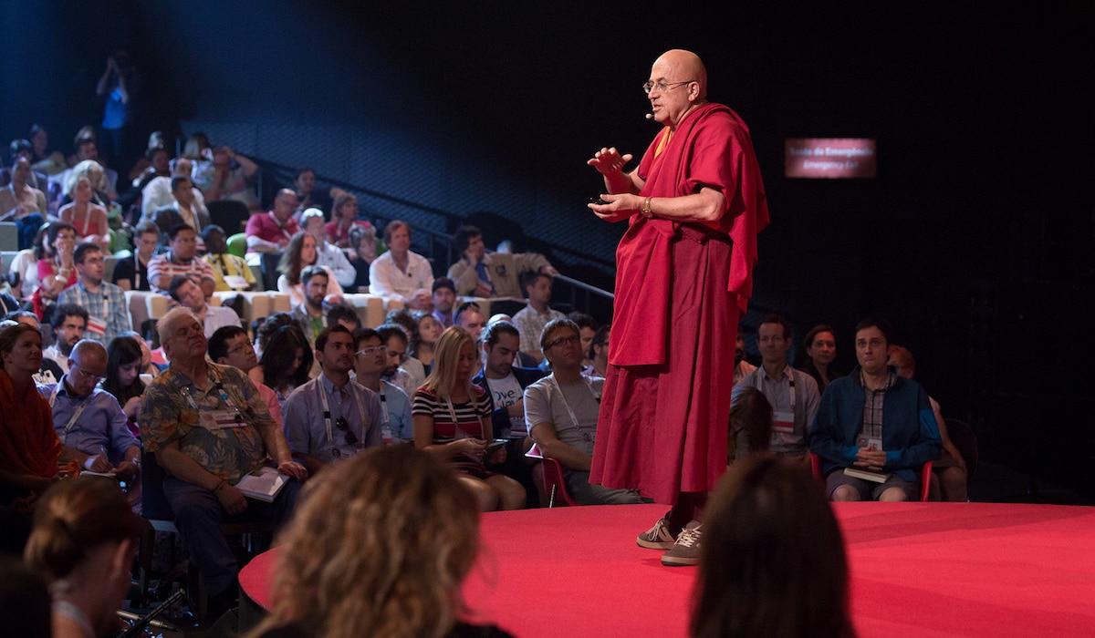 ted talks mindfulness meditation