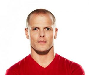 A headshot image shows the iconic self-help leader Tim Ferriss.